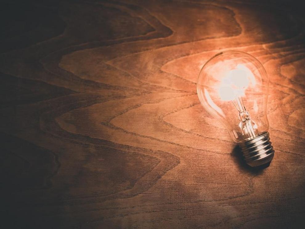 El precio de la luz va en ascenso desde hace meses