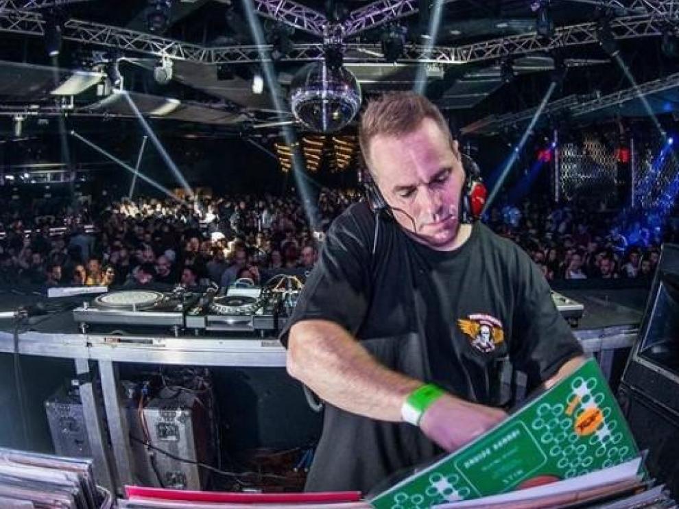 El DJ Abel Ramos pinchará en Independance.