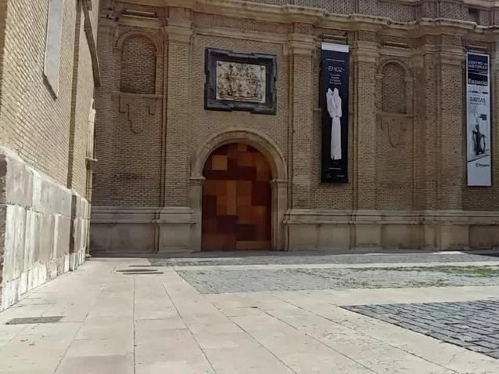 El convento que fue cuartel antes que museo y biblioteca