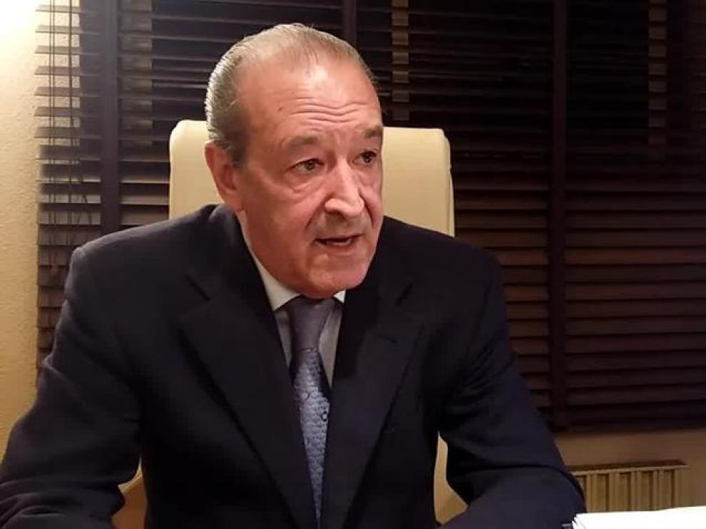 Testimonio de Javier Notivoli, abogado del 'Rey del Cachopo'