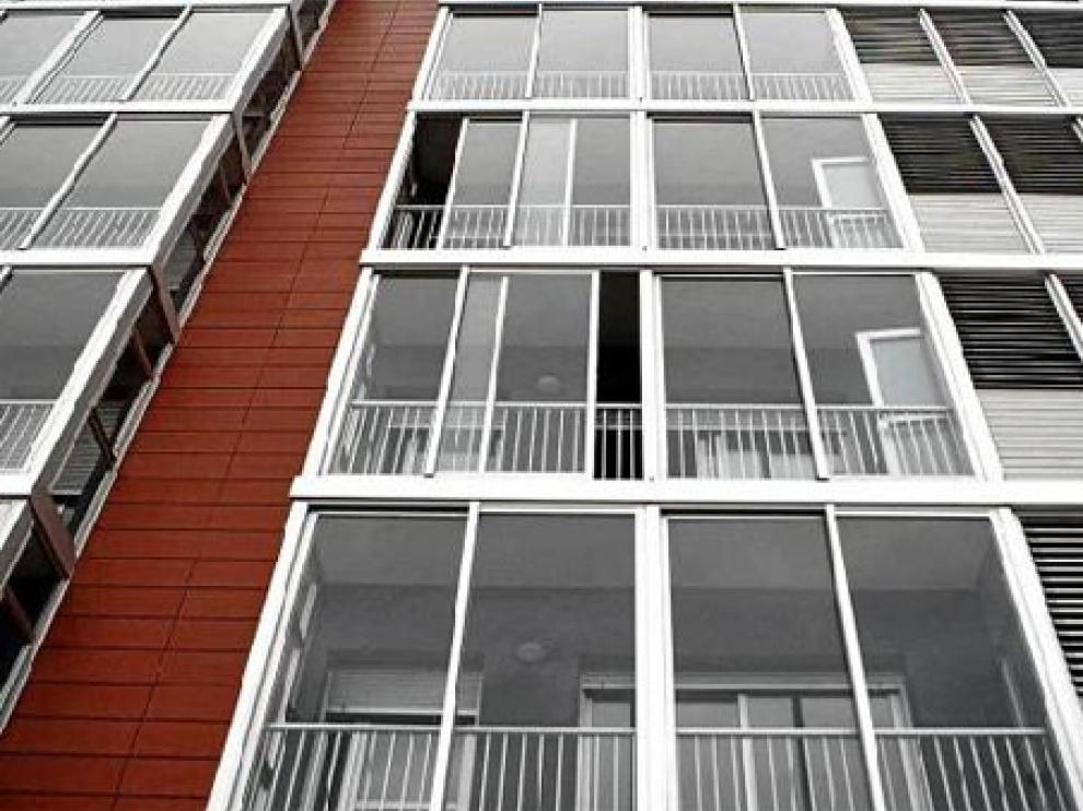 El plan aragonés de vivienda 2009-2012 apuesta por el alquiler, la rehabilitación y la vivienda tasada