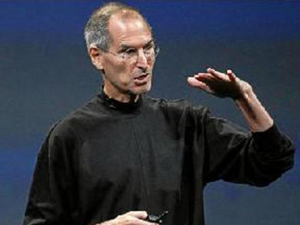 Steve Jobs, el pasado mes de septiembre