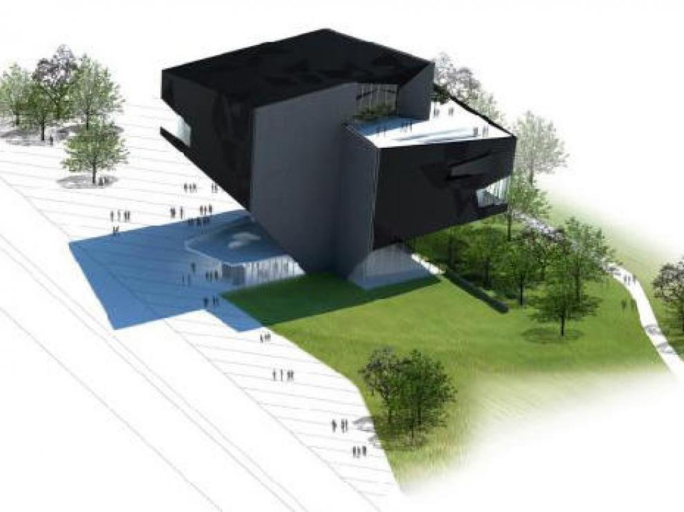 Este nuevo equipamiento se ubicará en el solar del Portillo, en la denominada Milla Digital.