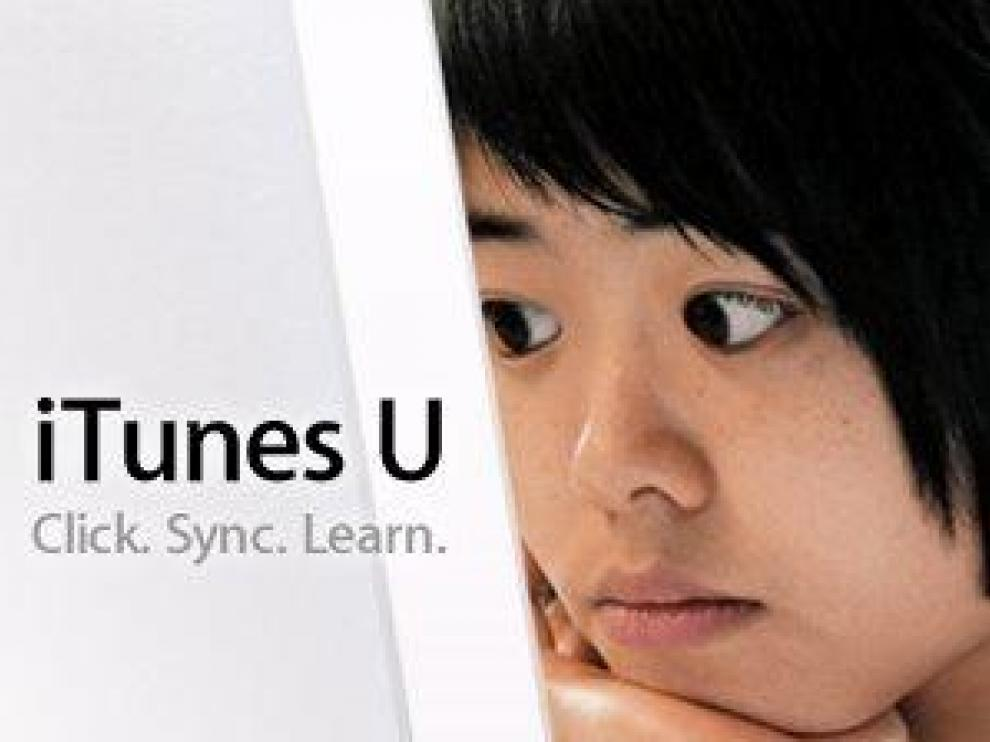 La 'universidad' de iTunes abre sus puertas en España