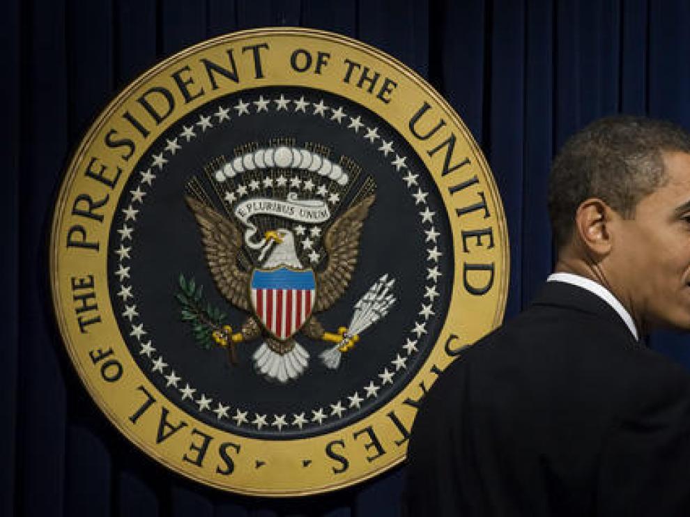 Obama ordena el cesede los juicios de Guantánamo durante 120 días