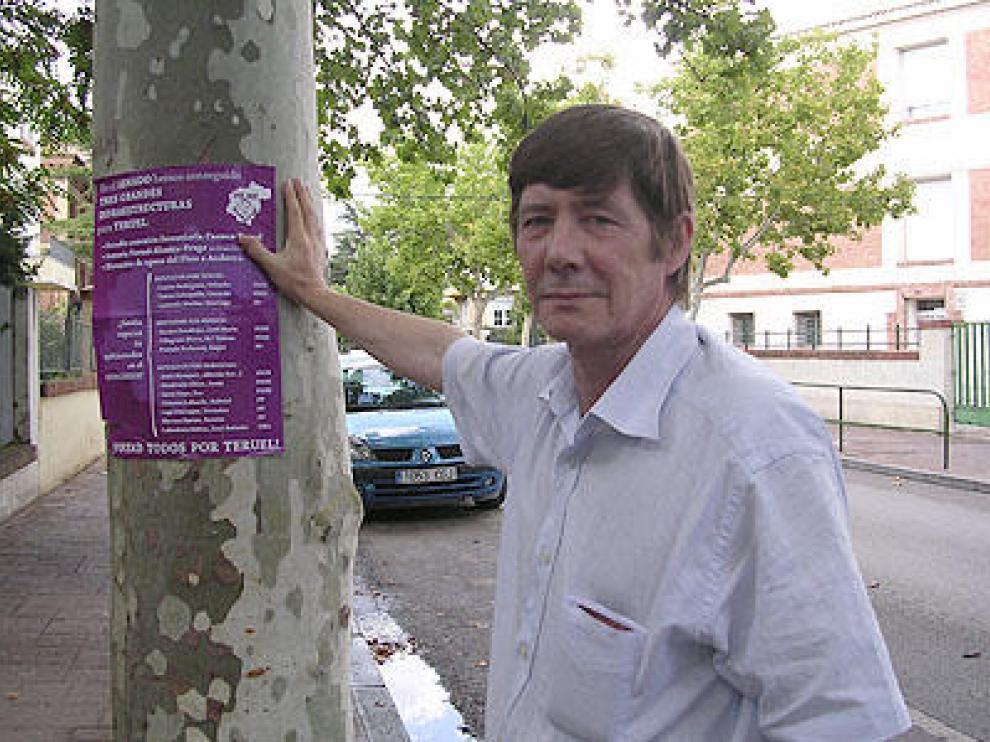 Imagen de archivo de Miguel Ángel Fortea
