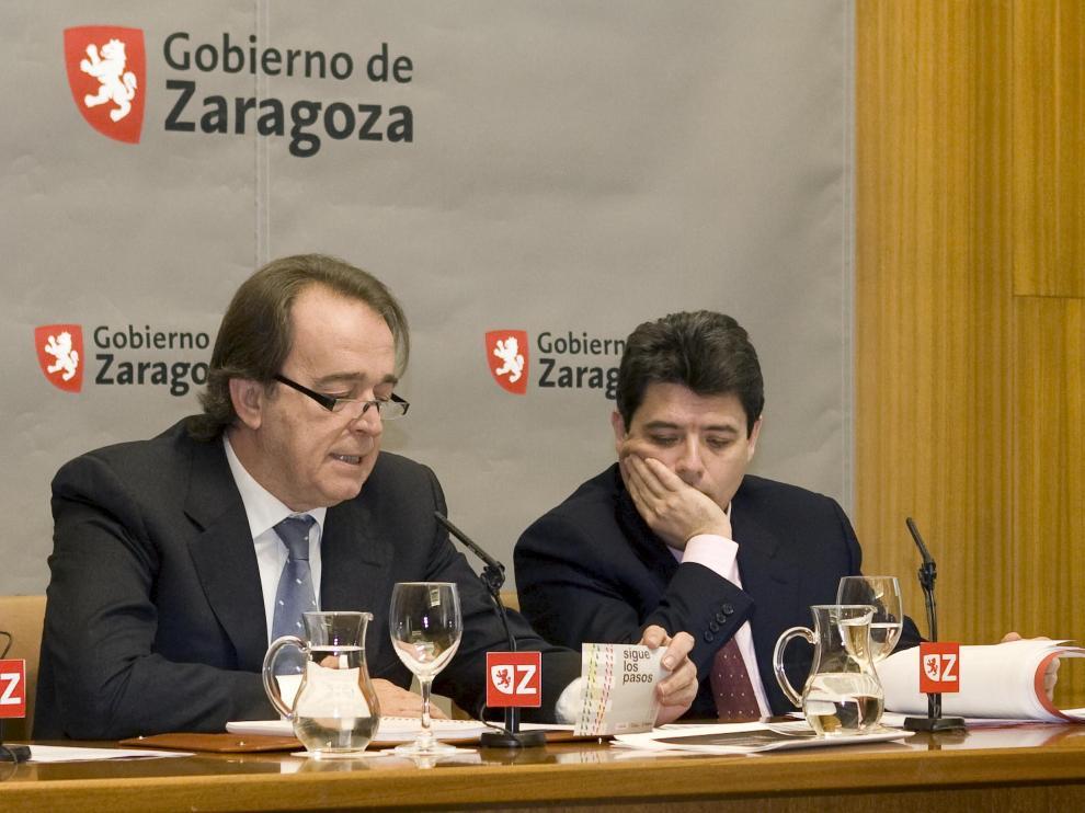 Carlos Pérez Anadón en una imagen de archivo