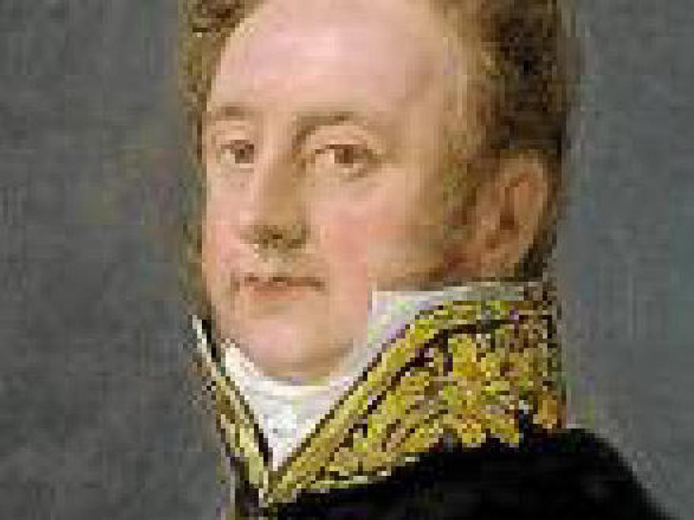 Un retrato atribuido a Francisco de Goya, vendido por 1,7 millones