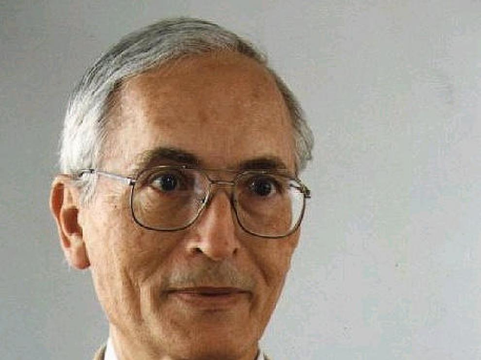 Jacob Ziv