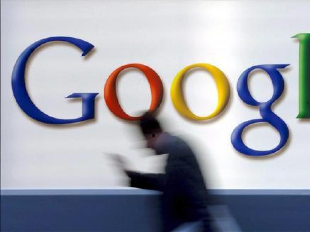 Google dejó de funcionar temporalmente por un error humano
