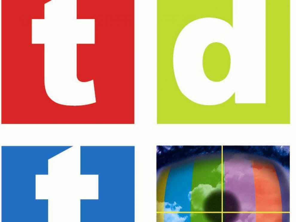Logo de la Televisión Digital Terrestre (TDT)