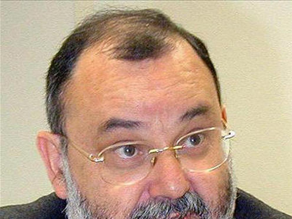 Ángel Juanes, presidente de la Audiencia Nacional