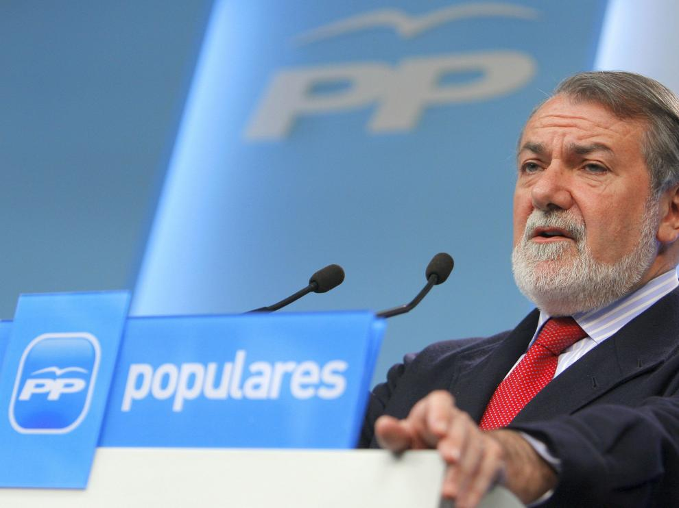 Jaime Mayor Oreja