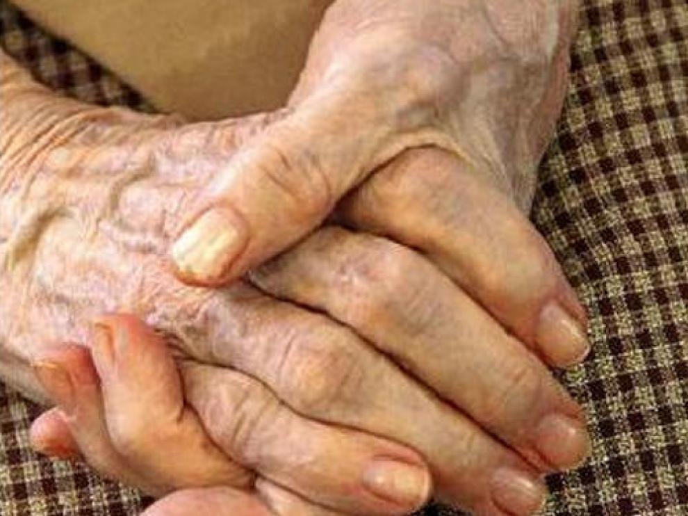 El de los mayores, un colectivo desprotegido