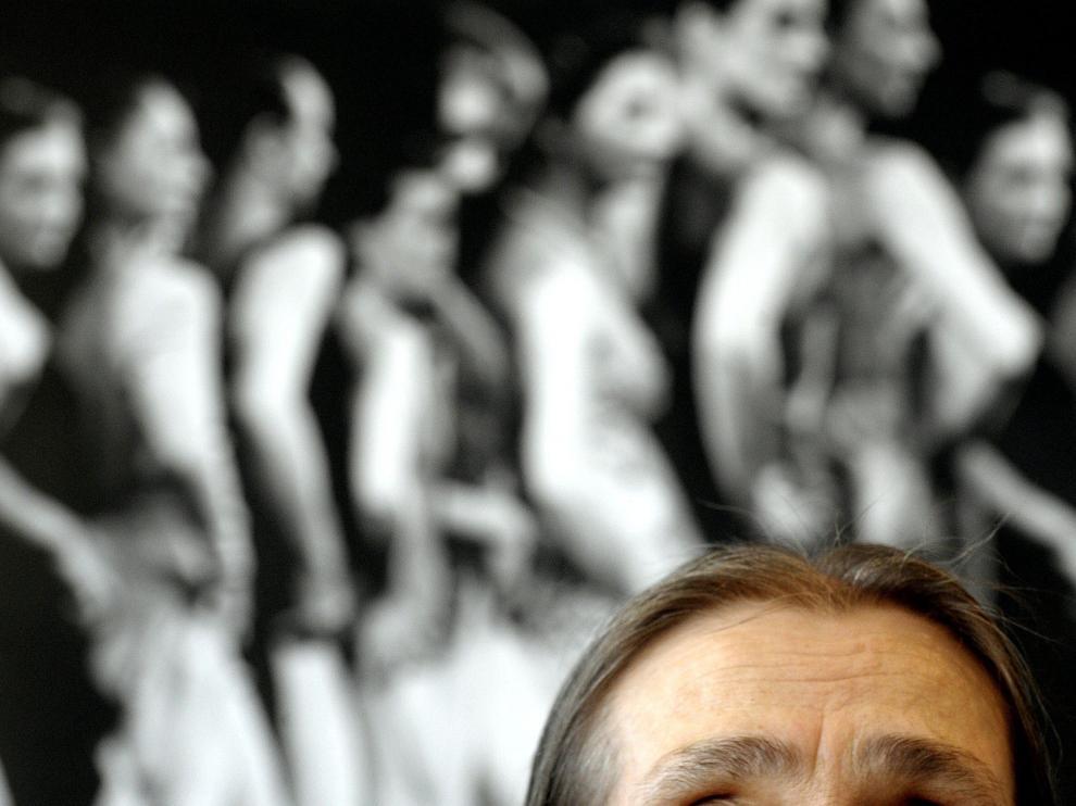 Adiós a Pina Bausch, gran renovadora de la danza moderna