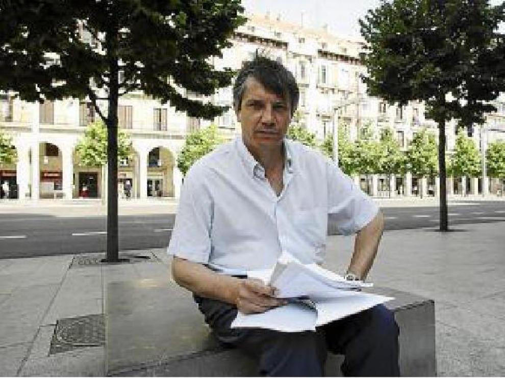 Ricardo Rubio, con las reclamaciones presentadas