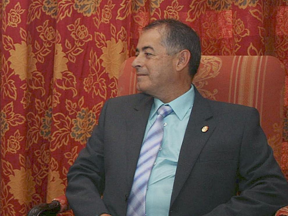 vicepresidente de La Palma
