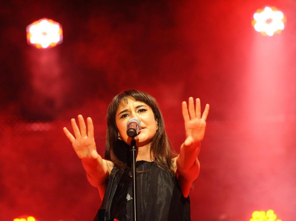 Amaral,  en concierto