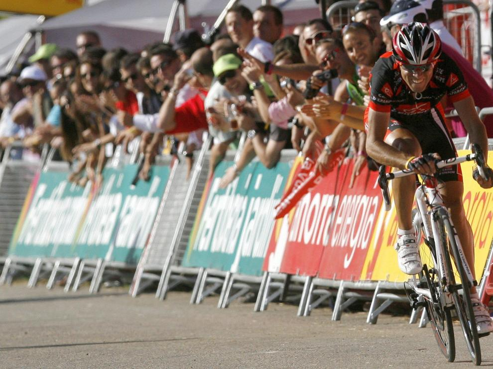Valverde toma el poder