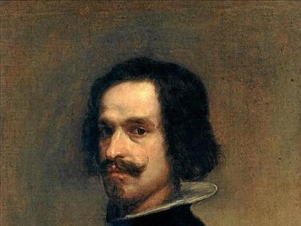 'Retrato masculino', obra atribuida ahora a Diego de Velázquez.