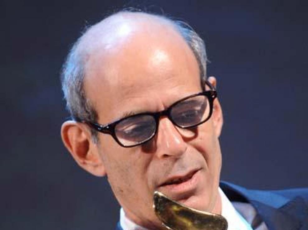 "Samuel Maoz, director de ""Lebanon"""