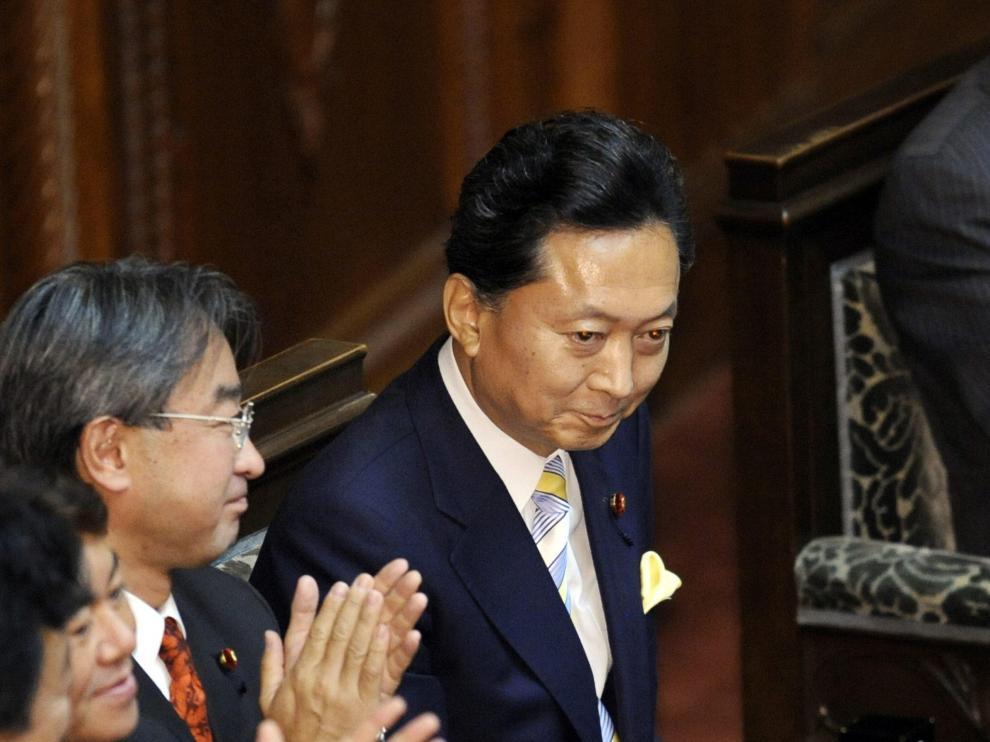 La Cámara Baja confirma a Hatoyama como nuevo primer ministro