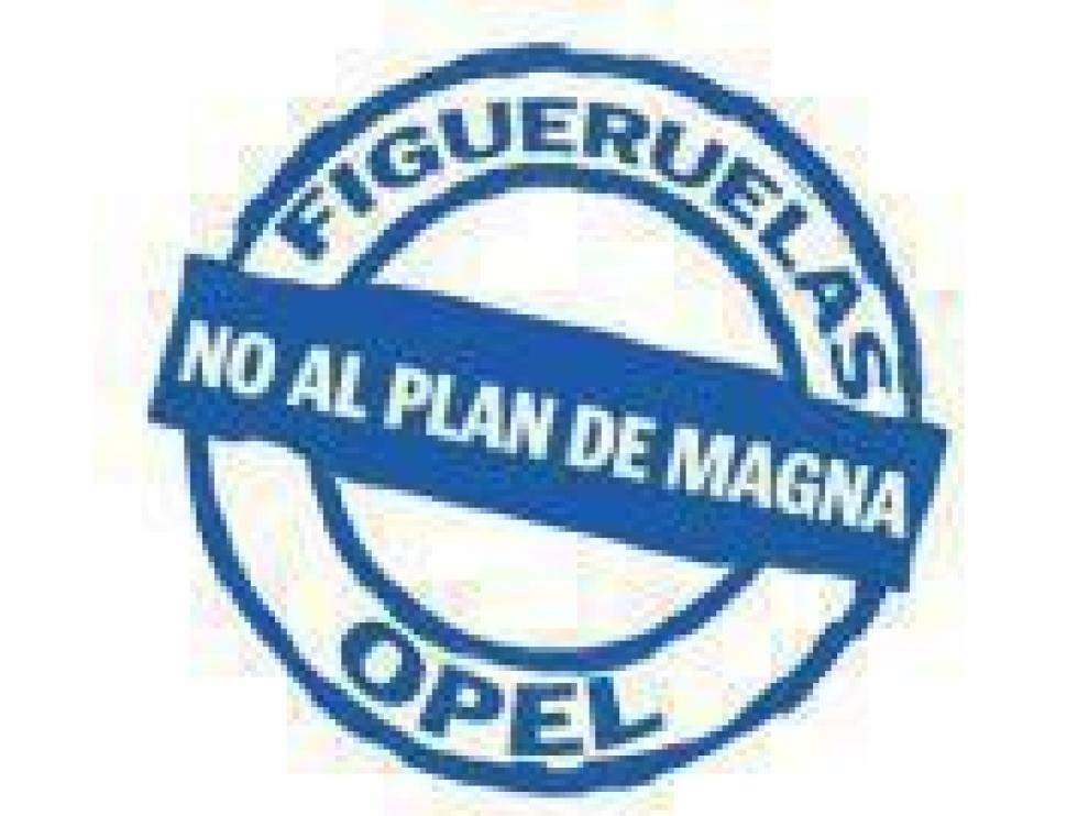 GM creará un grupo de trabajo sobre la planta belga de Amberes, que Magna quiere cerrar