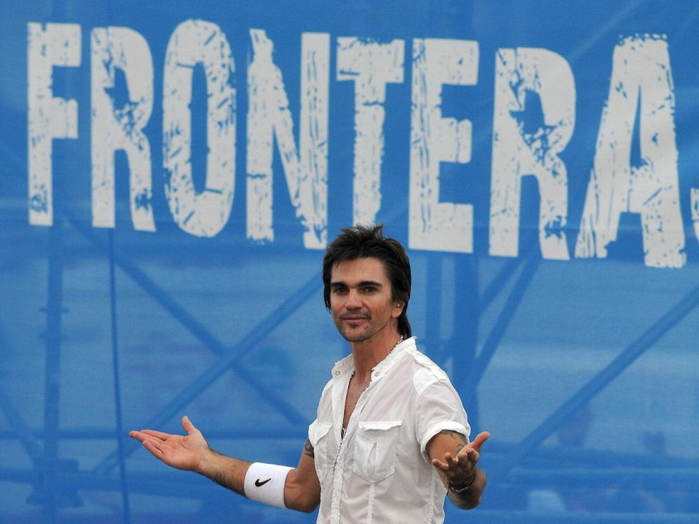 Juanes (Archivo)