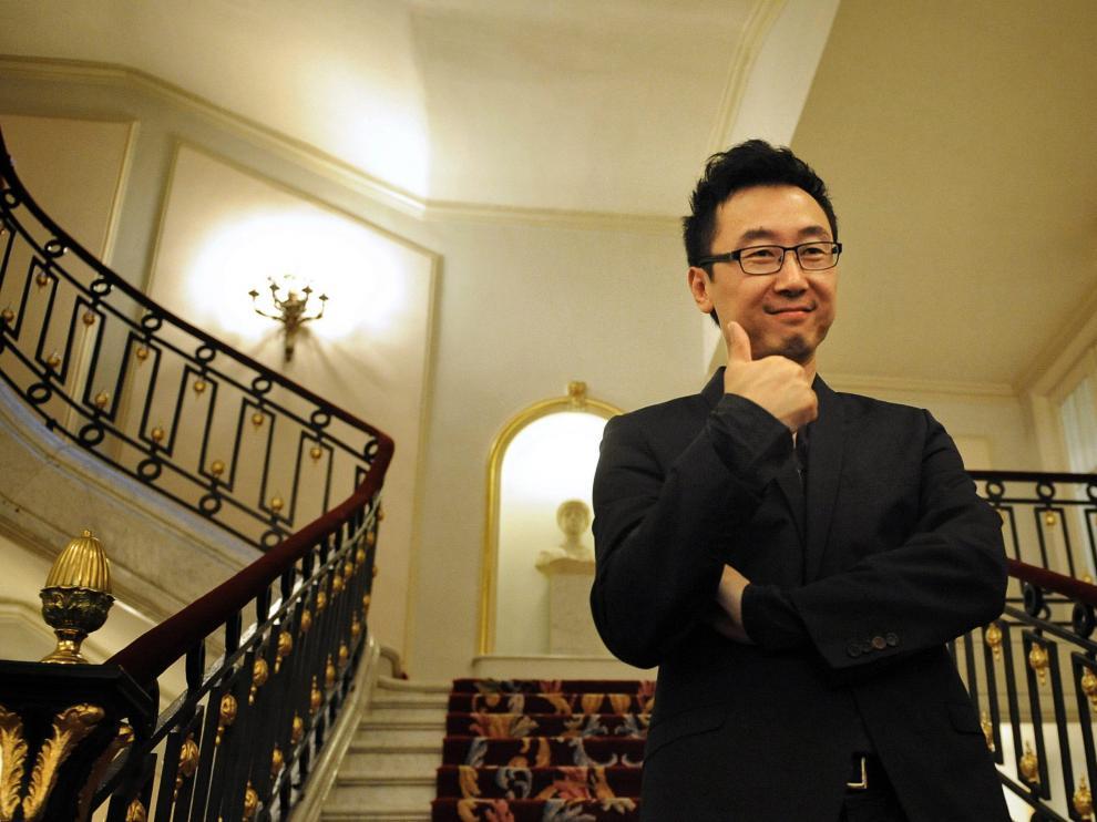 El director chino Lu Chan ha sido el ganador de la Concha de Oro con ¿City of Life and Death¿