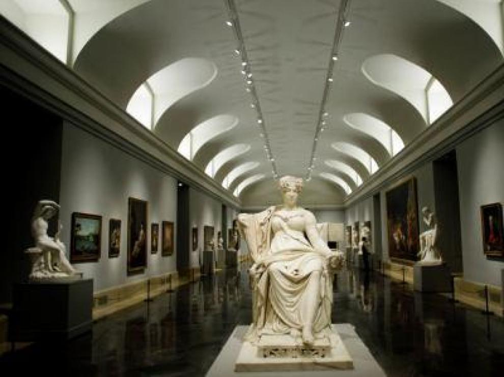 El Prado, más allá de Goya