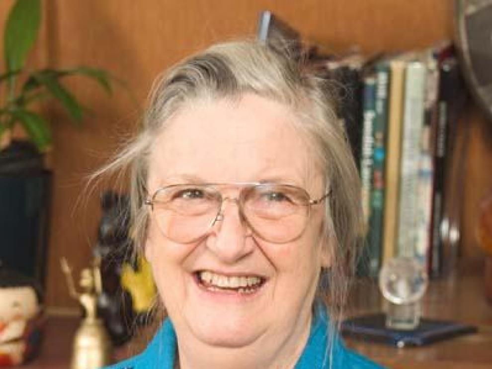 Ostrom, la primera mujer en recibirel Premio Nobel de Economía