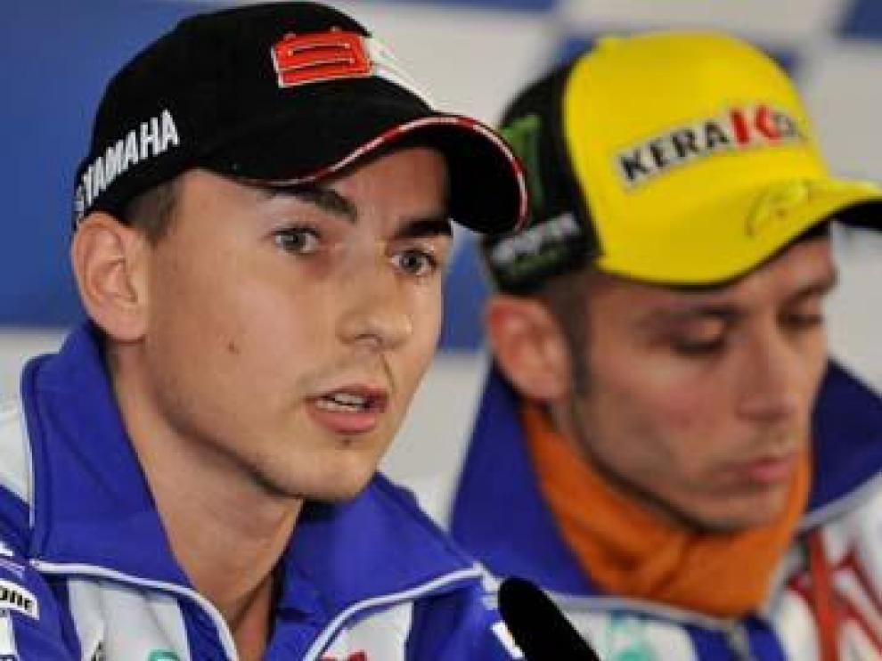 """Lorenzo: """"Para ganar el Campeonato necesito ganar las tres carreras que quedan"""""""