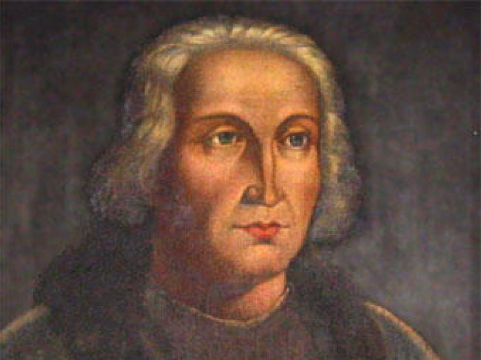 Un estudio de la Universidad de Georgetown asegura que Colón era aragonés
