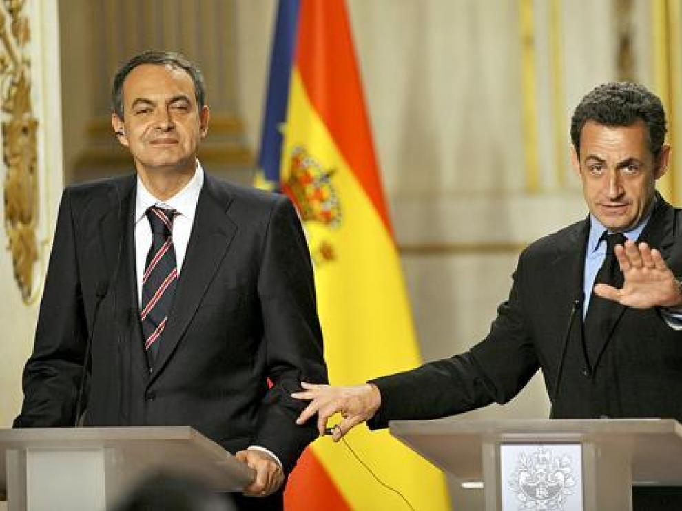 España y Francia crean al fin el órgano que deberá impulsar la Travesía Central