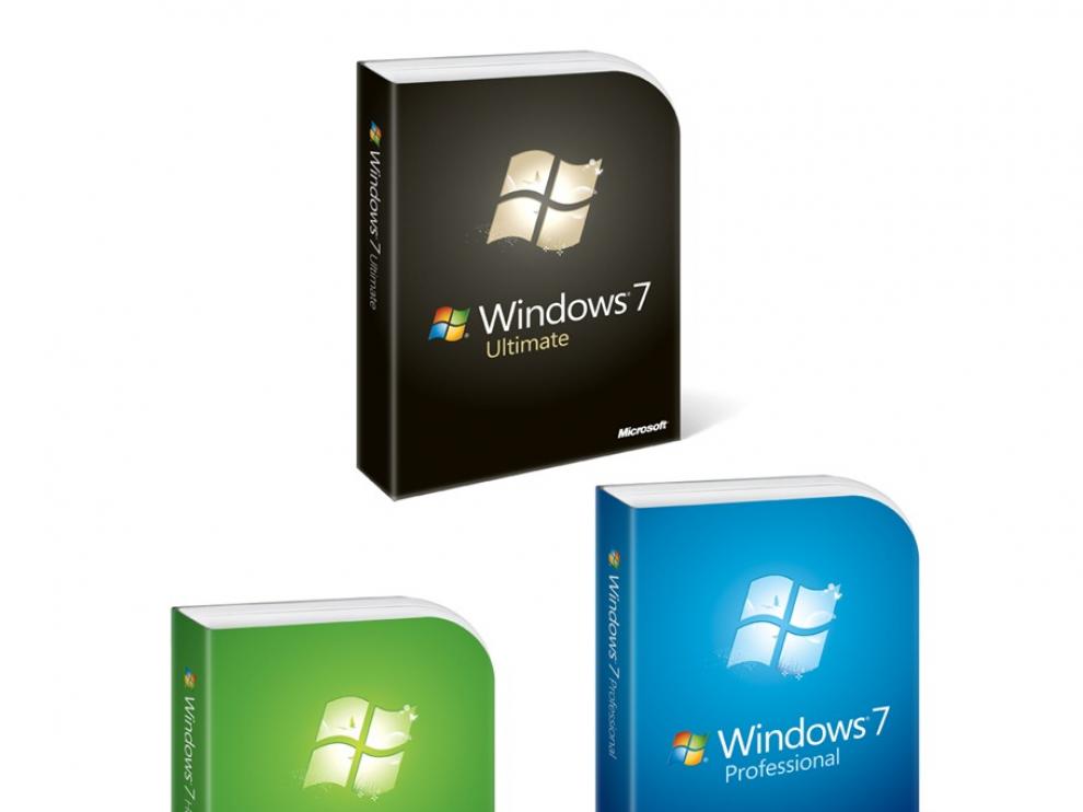 Llega Windows 7, el antídoto a Vista
