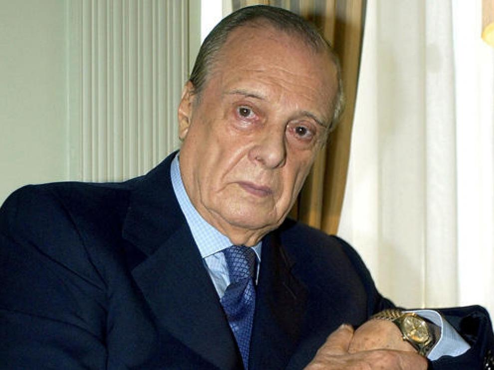 Sabino Fernández Campo
