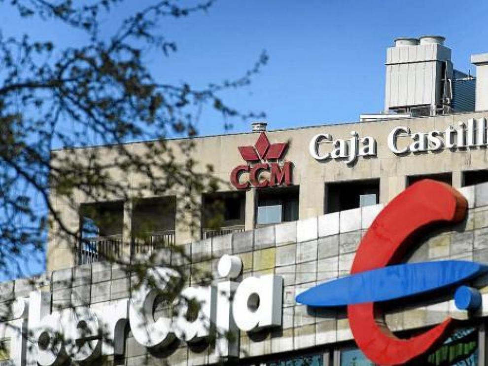 Ibercaja es una de las cajas españolas que ha solicitado la documentación sobre CCM.