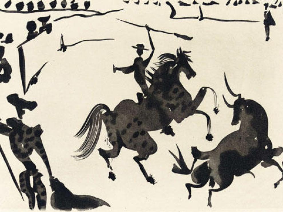 Millonaria subasta en Nueva York por varias obras de Dalí, Picasso y Miró