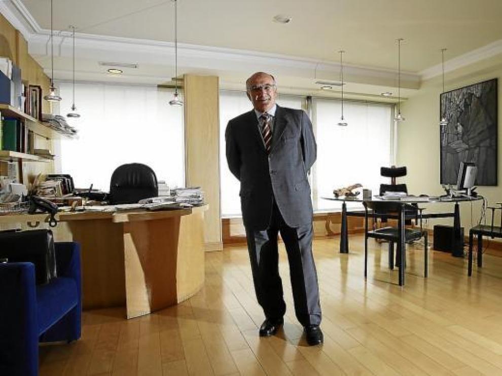 """Carlos Carnicer: """"En el Estado de derecho no se puede arrancar la verdad a cualquier precio"""""""