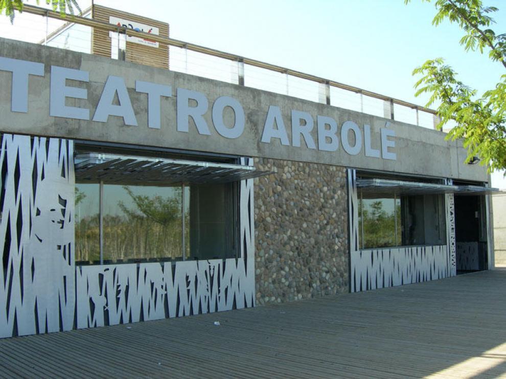 El Teatro Arbolé recibe 47.000 espectadores