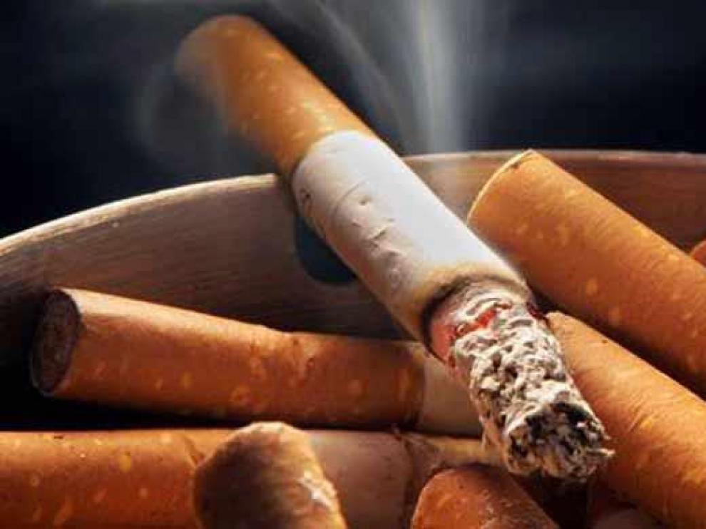 Aragón es la tercera comunidad española que más gasta en tabaco