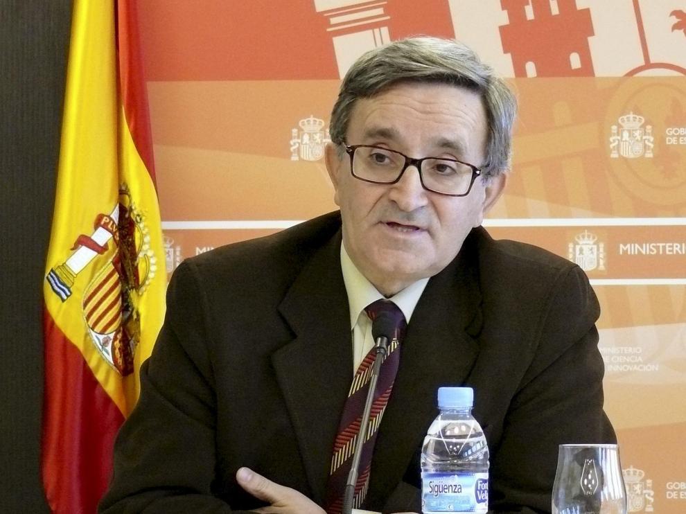 Felipe Pétriz, nuevo secretario de Estado de Investigación del Ministerio de Ciencia e Innovación
