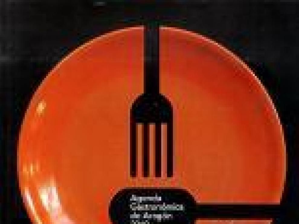 La Agenda Gastronómica de Aragón propone un apetitoso 2010