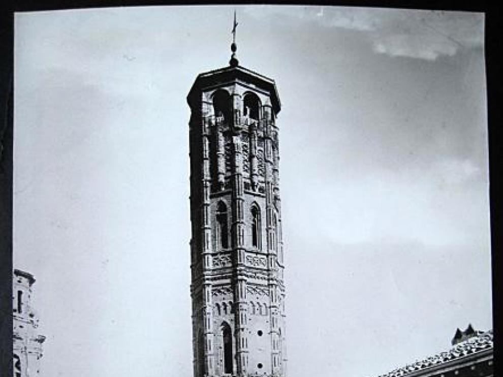 Zaragoza prepara una gran muestra sobre el legado cultural del mudéjar
