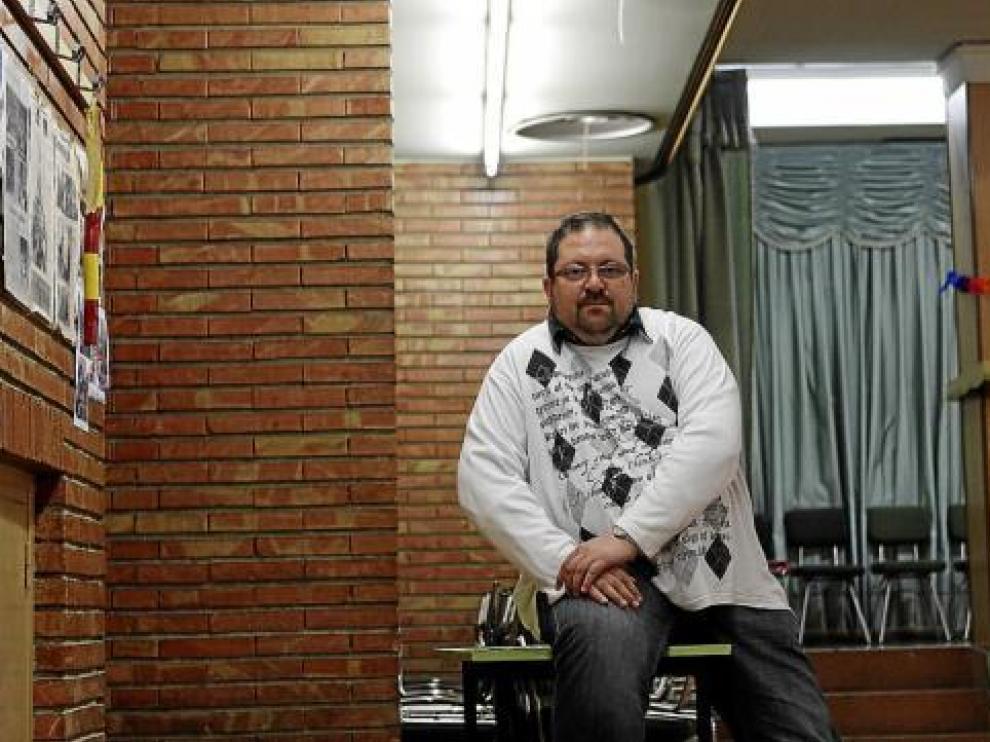 A Rafael Tejedor le tienen que operar de varices