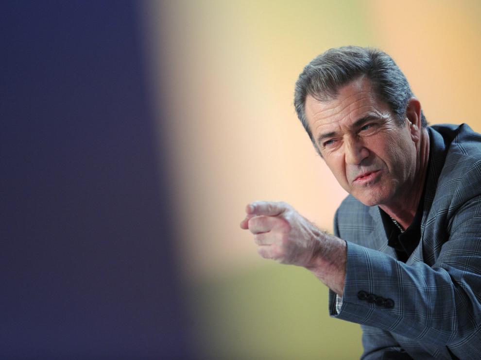 ?Mel Gibson