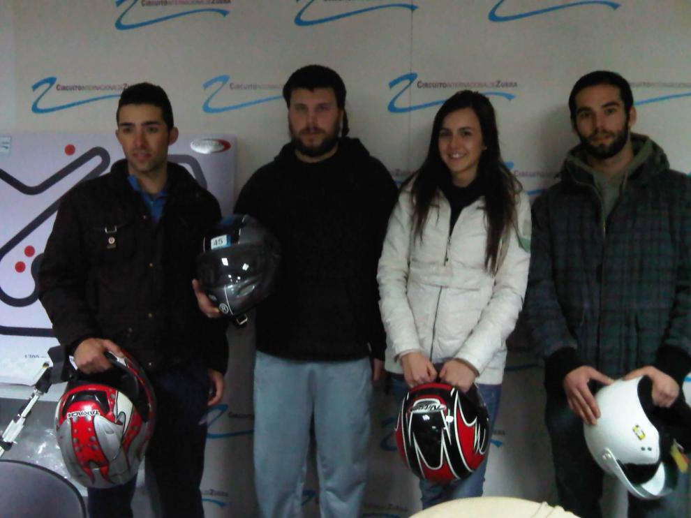Los elegidos del proceso de selección de Slalom.