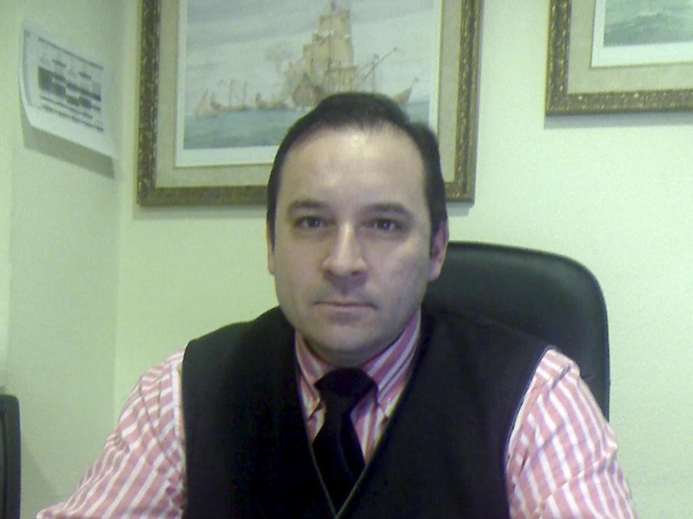 Javier Alcober
