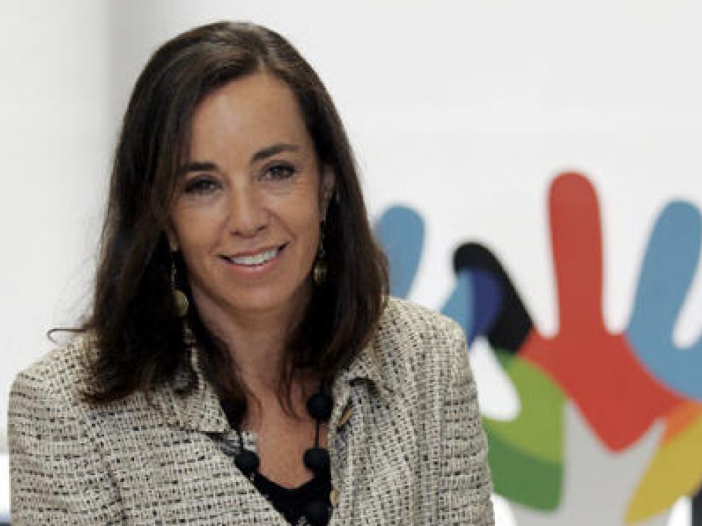 """""""Que haya dos candidatas obliga a un trabajo importante de 'lobby' en el COE"""""""