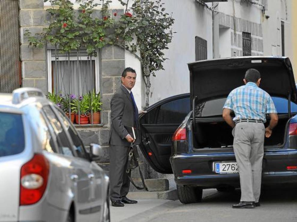 Asael pide 300 euros a sus municipios asociados para poder pagar a Hacienda